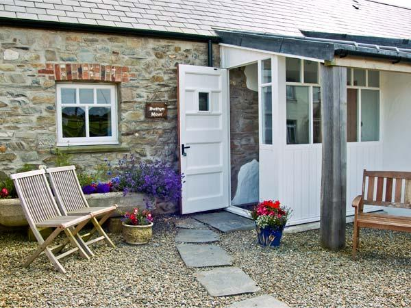 Holiday Cottage Reviews for Bwthyn Mawr - Holiday Cottage in Newport, Pembrokeshire