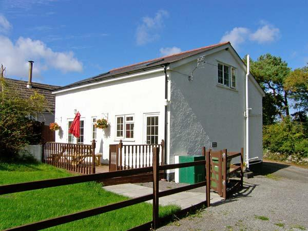 Holiday Cottage Reviews for Farmhouse Cottage - Holiday Cottage in Pentraeth, Isle of Anglesey