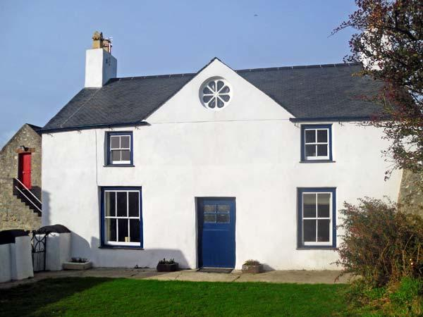 Holiday Cottage Reviews for Ty Fferm Bodlasan - Self Catering in Caergeiliog, Isle of Anglesey