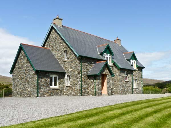 Kiltymon Cottage