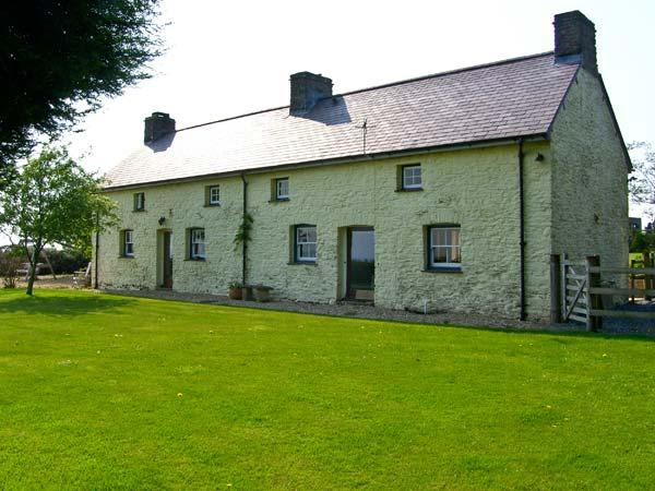 Penllwyn Cottage