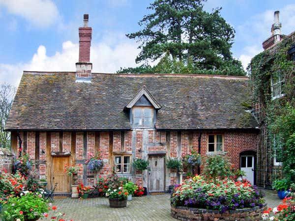 Courtyard Cottage