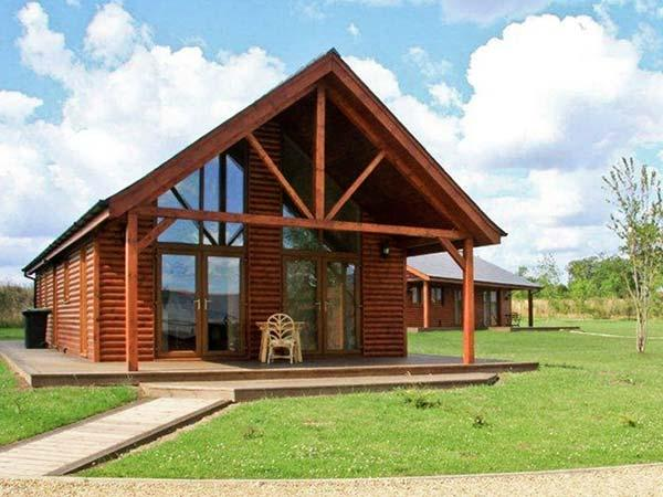 Holiday Cottage Reviews for Belfry Lodge - Self Catering Property in Lincoln, Lincolnshire