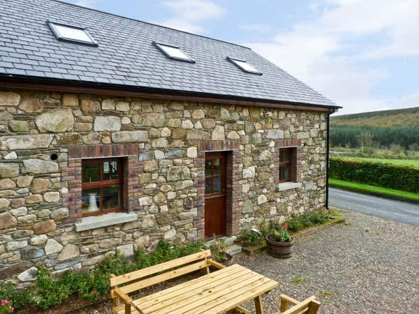 Holiday Cottage Reviews for The Coach House - Holiday Cottage in Gorey, Wexford