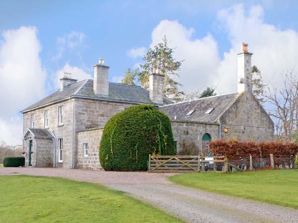 Inverallan House