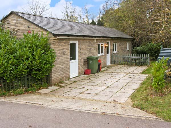 Holiday Cottage Reviews for Little Lodge 1 - Holiday Cottage in Bylaugh, Norfolk