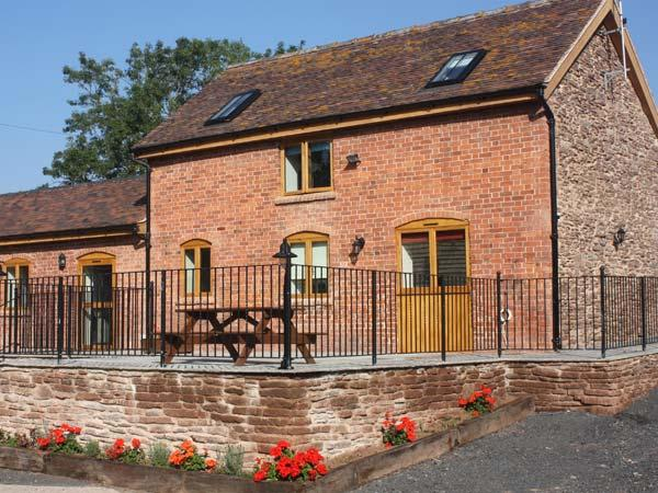 Holiday Cottage Reviews for The Stables - Cottage Holiday in Bodenham, Herefordshire