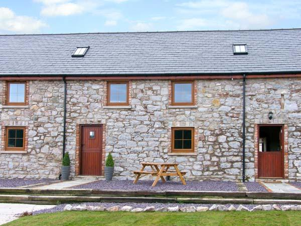 Holiday Cottage Reviews for Beudy Bach - Holiday Cottage in Abergele, Conwy