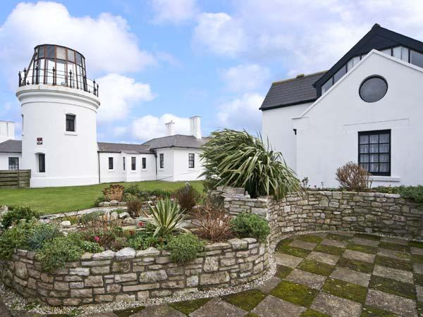 Old Higher Lighthouse Branscombe Lodge