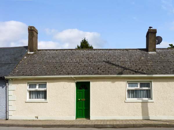 Burke Cottage
