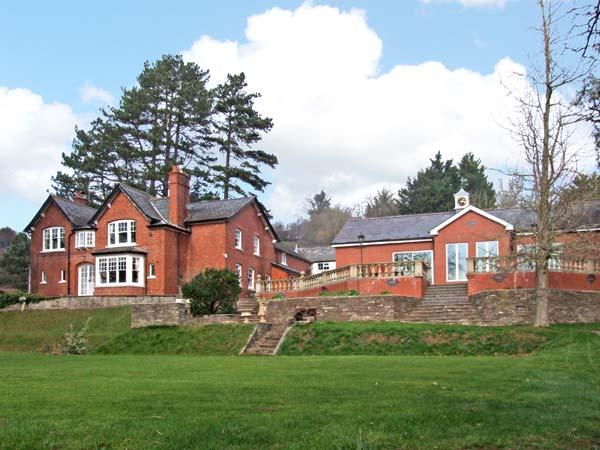 Holiday Cottage Reviews for The Croft - Holiday Cottage in Peterchurch, Herefordshire