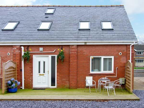 Holiday Cottage Reviews for View Cottage - Holiday Cottage in Ledsham, Cheshire