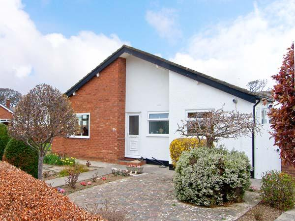 Holiday Cottage Reviews for Avalon - Holiday Cottage in Abergele, Conwy