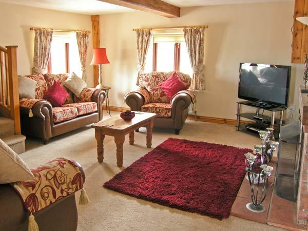 Holiday Cottage Reviews for 2 Stud Cottage - Self Catering in Coltishall, Norfolk