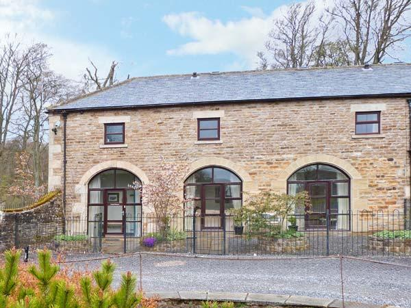 Holiday Cottage Reviews for No 1 Coach House - Self Catering Property in Middleton in teesdale, Durham