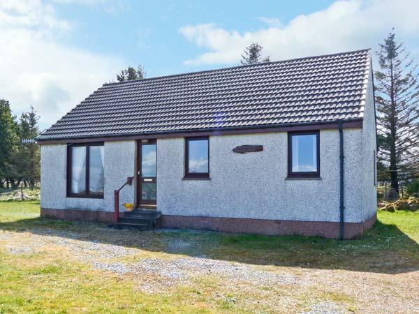 Holiday Cottage Reviews for Caladh Na Sith - Self Catering in Broadford, Highlands
