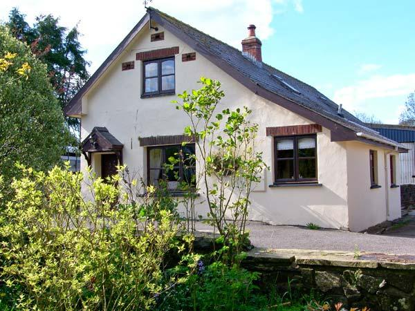 Holiday Cottage Reviews for Barn Cottage - Holiday Cottage in Haverfordwest, Pembrokeshire
