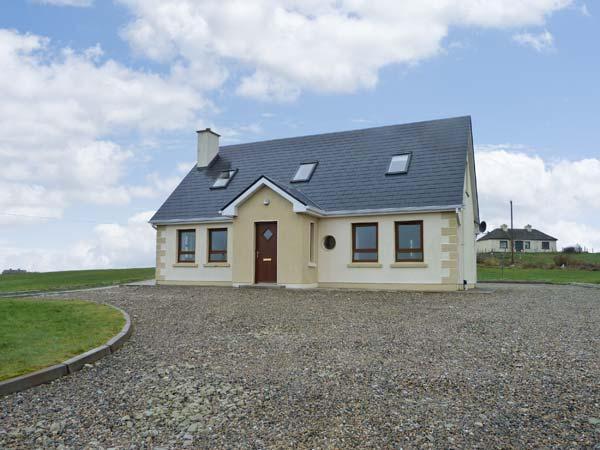 Ballycroy Cottage