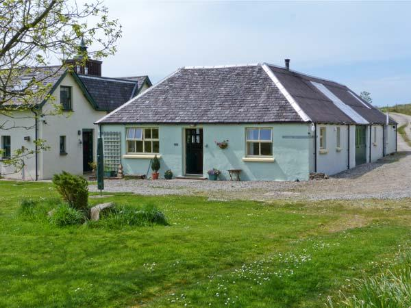 Holiday Cottage Reviews for Darach - Holiday Cottage in Ardfern, Argyll and Bute