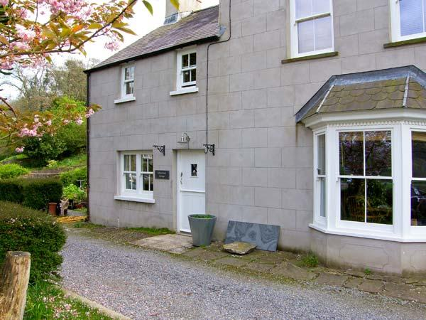 Laburnham Cottage