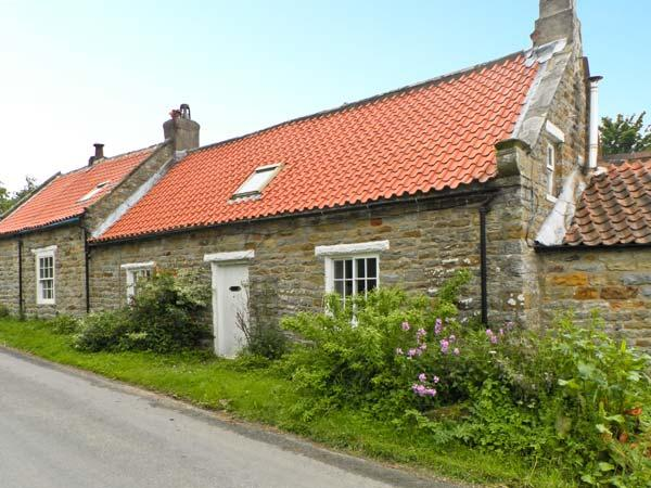 Maw's Cottage