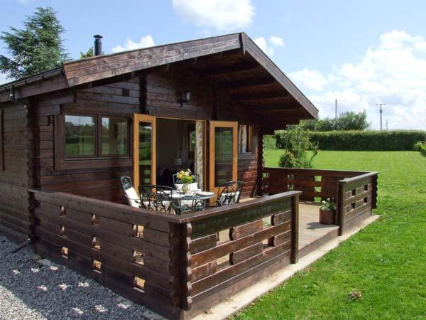Cropvale Lodge
