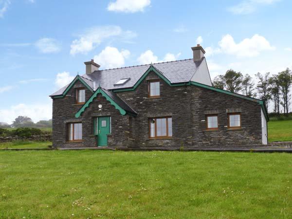 Kilbrown House