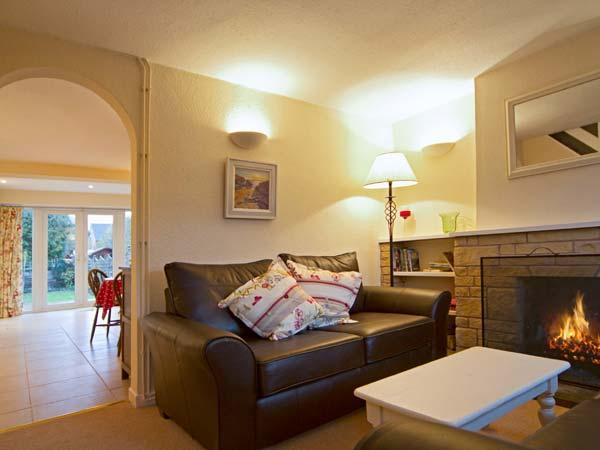 Holiday Cottage Reviews for 5 Rose Cottage - Holiday Cottage in Stratford upon Avon, Warwickshire