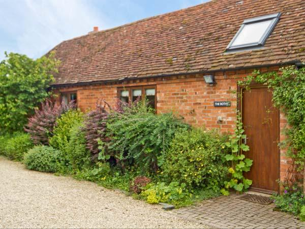 Holiday Cottage Reviews for The Bothy - Cottage Holiday in Stratford upon Avon, Warwickshire