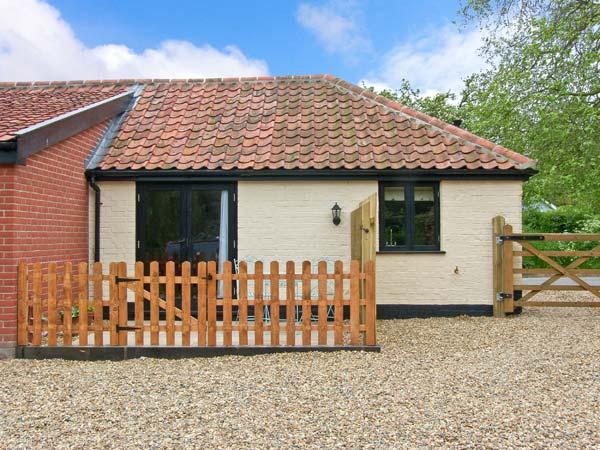 Holiday Cottage Reviews for The Kiln - Holiday Cottage in Harleston, Suffolk