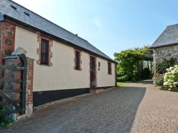 Woodpecker Cottage