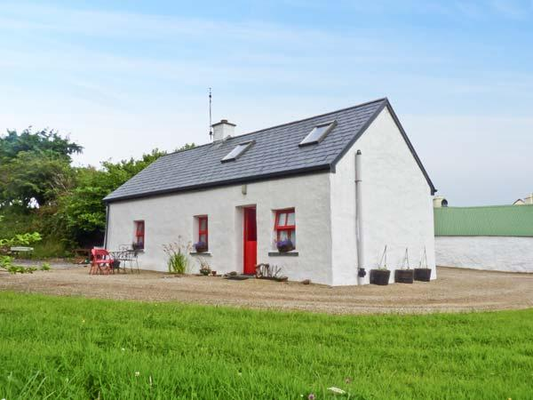 Holiday Cottage Reviews for The Cottage - Self Catering in Castlebar, Mayo