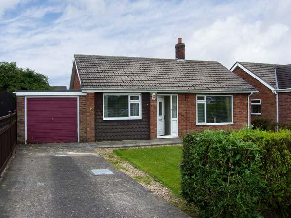 Holiday Cottage Reviews for Sunnyside Cottage - Self Catering in Skegness, Lincolnshire