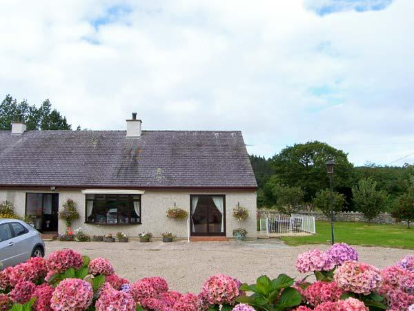 Holiday Cottage Reviews for Llys Newydd - Holiday Cottage in Beaumaris, Isle of Anglesey