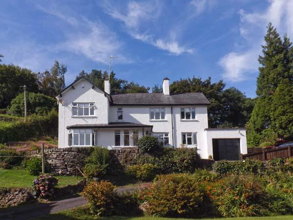 Holiday Cottage Reviews for Llechwedd - Holiday Cottage in Dolgellau, Gwynedd