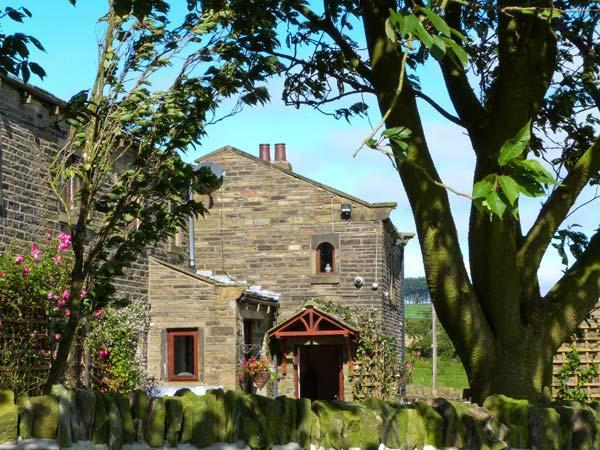 Green Clough Farm