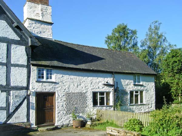 Chimney Cottage