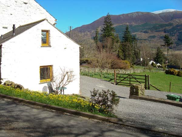 Holiday Cottage Reviews for Wren's Nest - Self Catering Property in Keswick, Cumbria