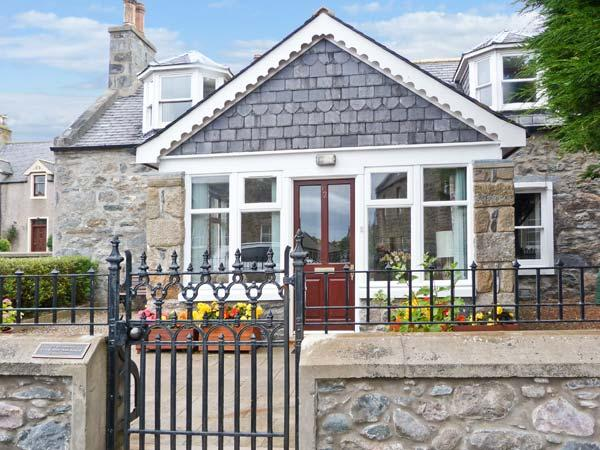 Holiday Cottage Reviews for Gilliebank - Cottage Holiday in Banff, Aberdeenshire