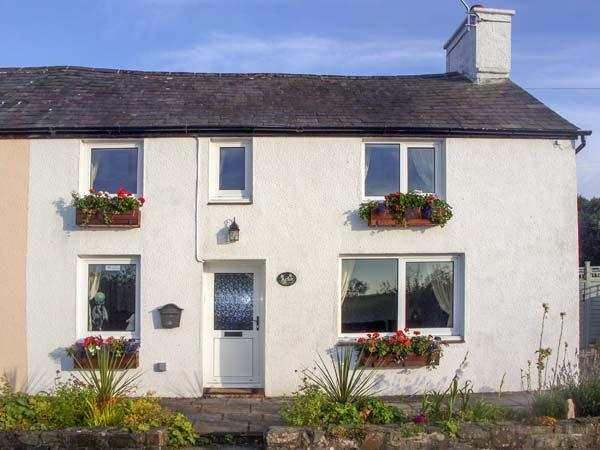 Holiday Cottage Reviews for Arfor - Self Catering Property in New Quay, Ceredigion