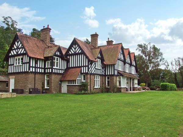 Holiday Cottage Reviews for Bryngarth - Cottage Holiday in Hereford, Herefordshire