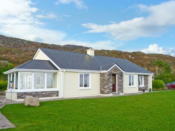 Holiday Cottage Reviews for Kerry Way Cottage - Holiday Cottage in Castlecove, Kerry