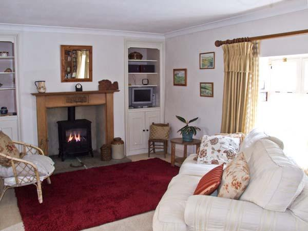 Holiday Cottage Reviews for Easter Cottage - Self Catering Property in Malmesbury, Wiltshire