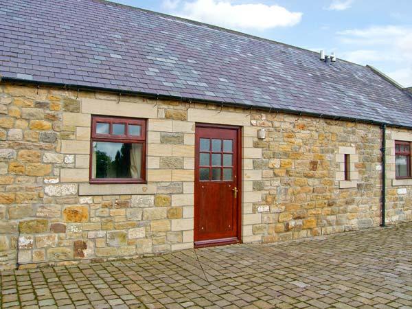 Ridge Cottage
