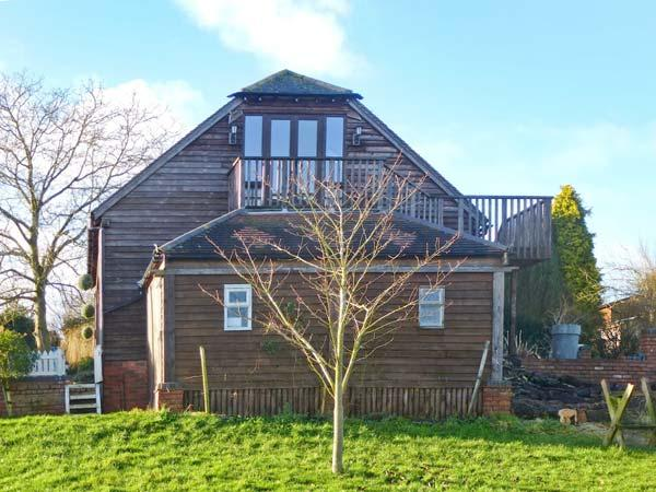 Holiday Cottage Reviews for The Stilehouse Apartment - Self Catering in Bewdley, Worcestershire