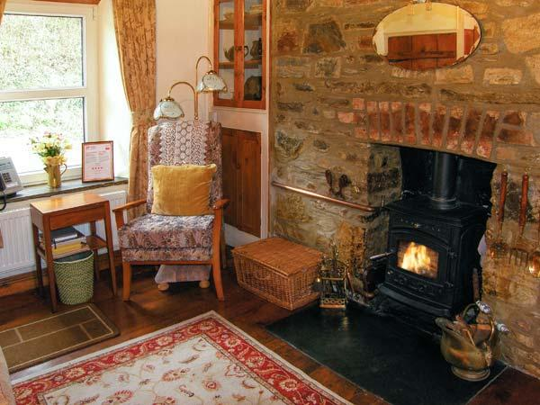 Holiday Cottage Reviews for Johnny's Cottage - Self Catering Property in St Clears, Carmarthenshire