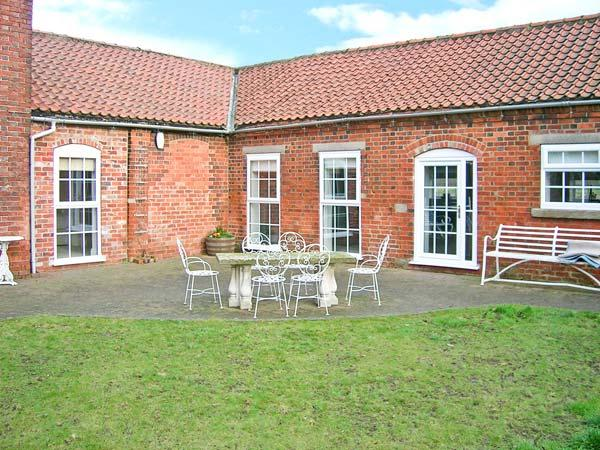 Holiday Cottage Reviews for Cooper's Cottage - Holiday Cottage in Lincoln, Lincolnshire
