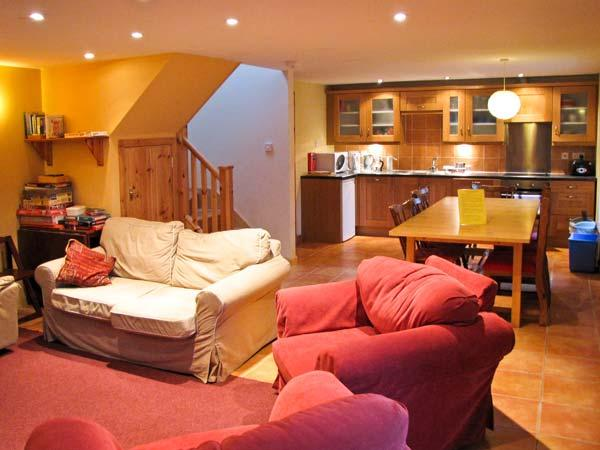 Holiday Cottage Reviews for Bugaboo Cottage - Self Catering Property in Aberfeldy, Perth and Kinross