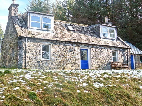 Holiday Cottage Reviews for Myrtle Cottage - Holiday Cottage in Tomintoul, Moray