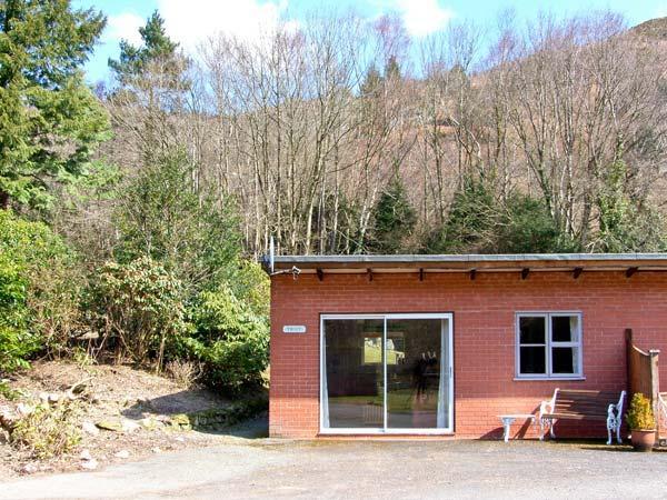 Trout Cottage